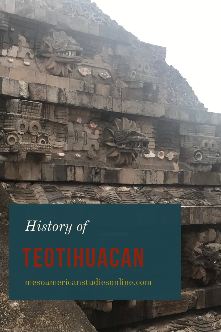 history of teotihuacan blog post mesoamerica